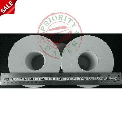 Triton Rl5000 Atm Thermal Receipt Paper - 8 New Rolls  ** Free Shipping **