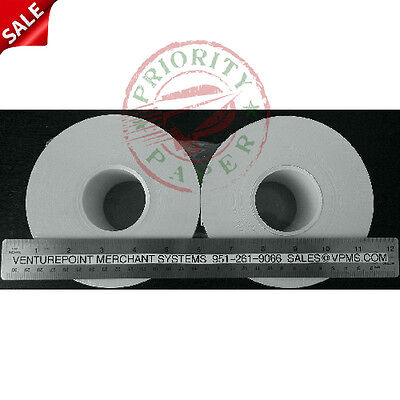 Triton Rl5000 Atm Thermal Receipt Paper - 16 New Rolls  ** Free Shipping **