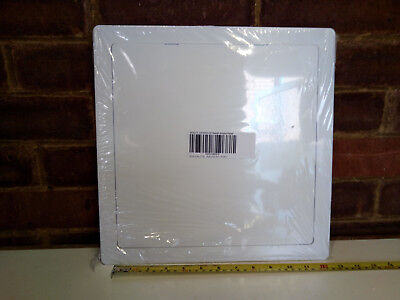 Plastic Access Hatch 300 x 300   x 3