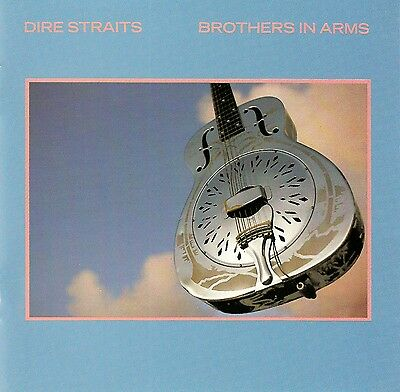 Dire Straits : Brothers In Arms / Cd