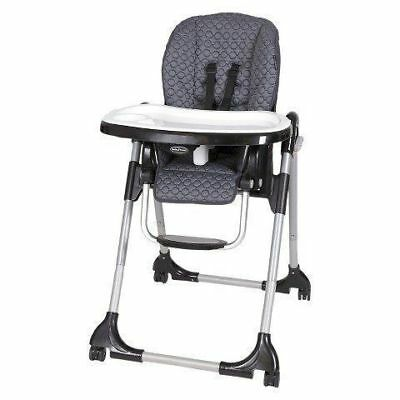 New Baby Trend A La Mode Snap Gear™ 3-in-1 High Chair - Orion