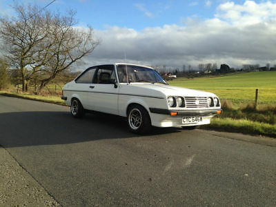 Ford Escort Mark2 RS2000