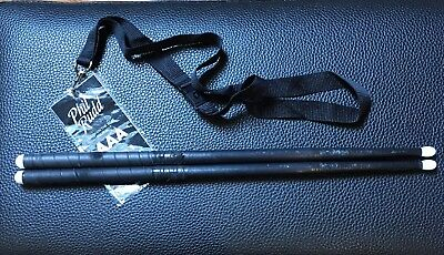 Ac/dc - Phil Rudd - Stage Used Custom Tour Drumsticks - Rare!