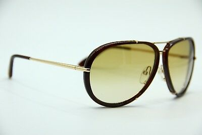 Fuse Lenses Polarized Replacement Lenses for Tom Ford Cyrille TF 109
