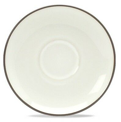 Noritake Colorwave Chocolate Saucers, Set of 4