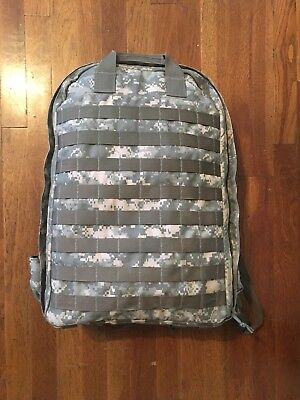 Mojo Military Direct Action Aid Bag Medic Pack, EMT, First Responder