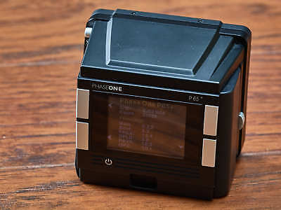 Phase One P65+ for Phase/Mamiya Mount with Extras