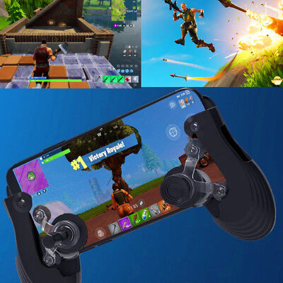 Fortnite Controller Touch Screen Mobile Gamepad Joystick for IOS & Androi