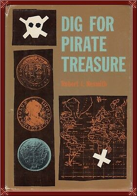 Digging For Pirate's Treasure! Silver Shoals, Oak Island, More! Rare! Oop