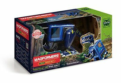 MAGFORMERS T-REX Giocattolo  8809465531461 (y6v)