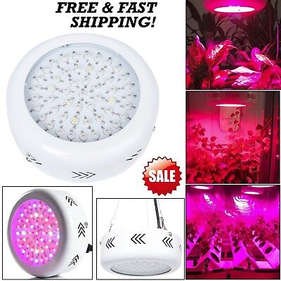 150W 4200LM LED Plants Grow Light Full Spectrum Indoor Plant Seed Growing Lamp
