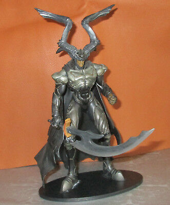 Final Fantasy VIII 8 Odin ARTFX Kotobukiya Monster Collection Square Enix Figur