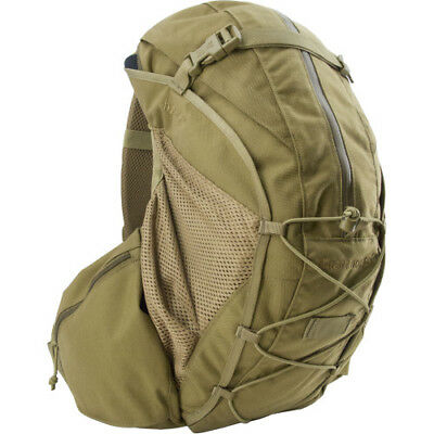 Karrimor Sf Sabre Hydro 30 Mens Rucksack Backpack - Coyote One Size
