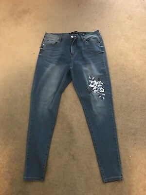 City Chic Jeans size 18