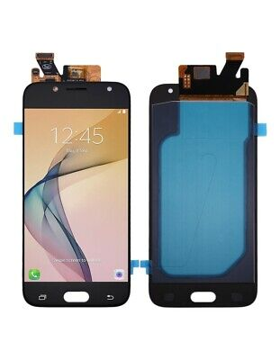 DISPLAY LCD SCHERMO TOUCH SCREEN Samsung Galaxy J5 2017 J530F/DS/Y/DS OLED NERO