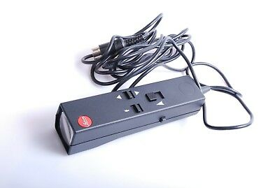 Leica Cable Remote Control & Light Pointer.