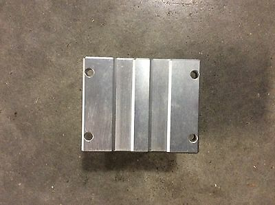 INA Linear Ball Bearing Pillow Block KX-16PP 1""