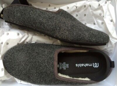 MENS NAVY ACTIVE SPORT SLIPPERS VARIOUS SIZES NEW SIM222