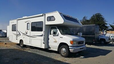 2005 Four Winds 5000 Series