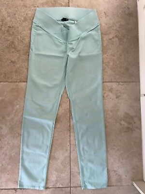 Light, Summer Maternity Jeans Size 14/16