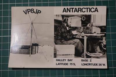 Various British Antartic Territory covers Pls choose from list
