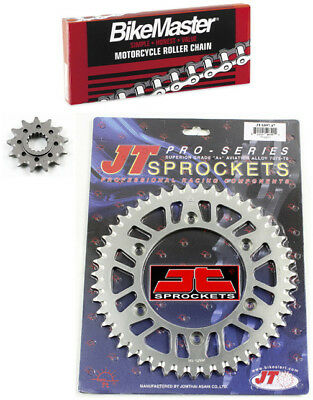 JT Chain 13-47 Alloy Sprocket Kit for KTM 250 SX-F 2006-2012