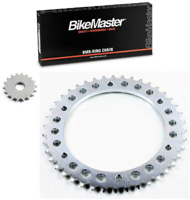 JT O-Ring Chain/Sprocket Kit 18-42 for Triumph 1050 Speed Triple 2005-2011