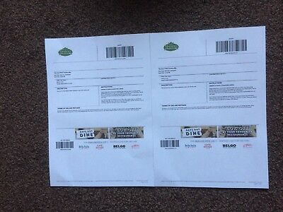 2 Tickets To Shrek's Adventure, London On Saturday 23rd June