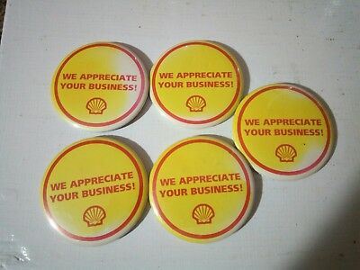 Oil and gas advertising Shell Oil Collectable Pins oil signs