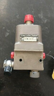 Turbomecca Start Solenoid Valve