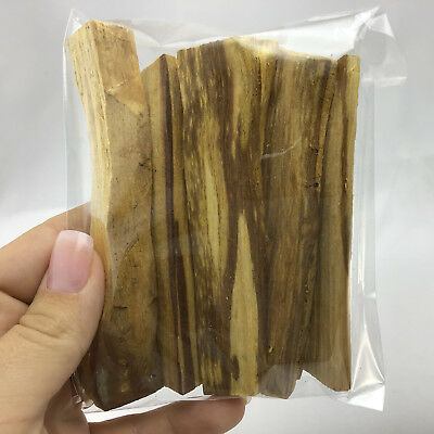Palo Santo (Holy Stick) Wood Pieces 5 Per Package 180509 Incensing Cleansing
