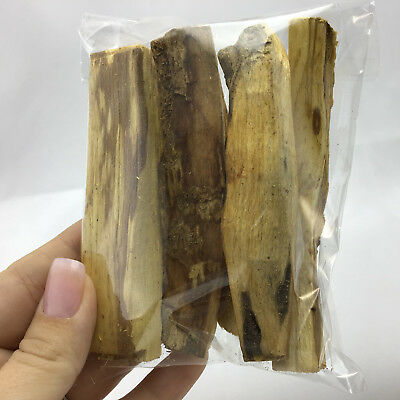 Palo Santo (Holy Stick) Wood Pieces 5 Per Package 180510 Incensing Cleansing
