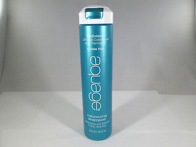 Aquage SeaExtend Sulfate Free Volumizing Shampoo - 10 oz [HB-A]