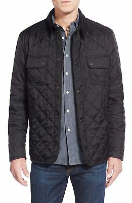Barbour Tinford Lightweight Quilted Jacket - XL - Black - NEW w/Tags