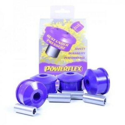 Audi A6 (2006-2011) Powerflex Front Upper Arm To Chassis Bush Kit