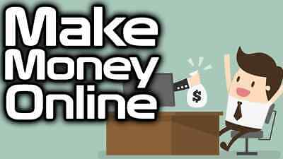 Make Money Online From Home | Earn £3,000/Day |£100 In First 24HRS | Easy Start