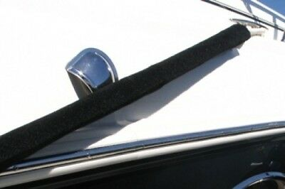 Rope Covers - Yacht and Power Boat Rope Protectors Pack of 2