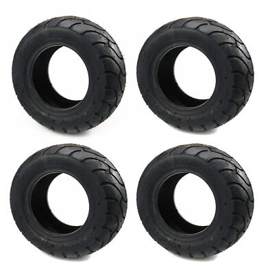 4pcs 13 x 5.00 - 6 inch Tyre/Tire Buggy ATV Quad Go Kart Mini Bike Dune Wheel