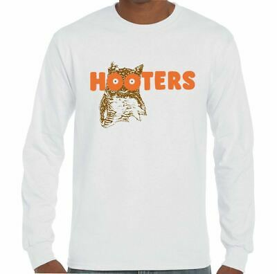HOOTERS OWL - Mens Funny Stag Do T-Shirt Hen Doo