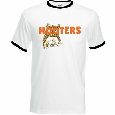 HOOTERS OWL - Mens Funny Stag Do T-Shirt Hen Doo - $9 36