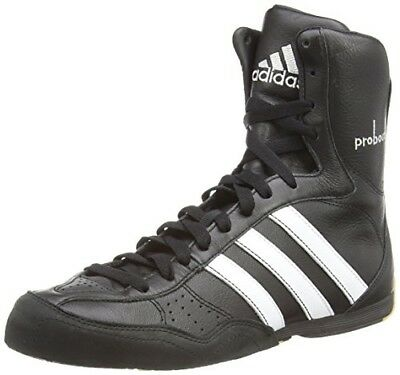 Adidas Probout Boxing Shoes Size UK 12 - BRAND NEW without box