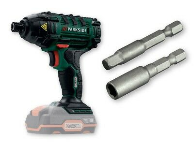 Parkside hybrid cordless impact wrench phssa 12 a1 eur for Trapano avvitatore parkside 20v recensioni