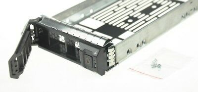 "3.5"" SAS SATA Festplatten Rahmen Dell PowerEdge F238F G302D X968D * HDD-Caddy"