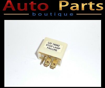 Bentley Arnage, Turbo, RR Corniche 1972-2003 Stop Lamp Failure Relay UD18982