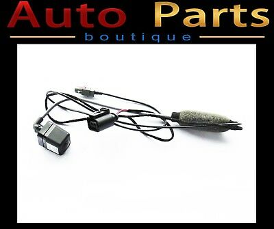 Bentley Continental 2006-2009 OEM Rear View Camera 3W0980551A