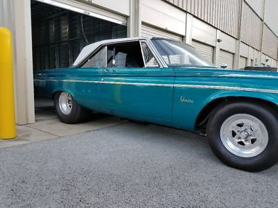 1964 Plymouth Other 2dr 1964 plymouth