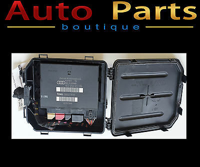 Audi A4 S4 2002-2005 Control Unit for Comfort System 8E0959433BB