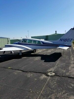 1966 Cessna 320C,Good Times Nice Project for CHEAP Money!! Only $6995.00 WHAT!!