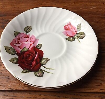 Paragon China by Appointment H.M The Queen & Queen Mary Fine Bone China