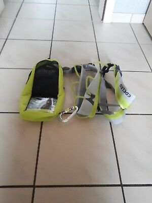 Edelrid Smith Klettergurt Gr. M